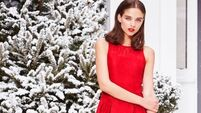 Stylish outfits to let you sparkle and shine this Christmas