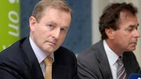 Enda Kenny may have to alter Guerin report after Alan Shatter ruling