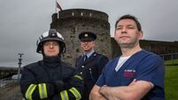 United forces as local authorities combine to promote a safe winter