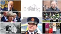 Lunchtime briefing: HSE fails to assess 2,500 kids for disability. Catch up on the headlines