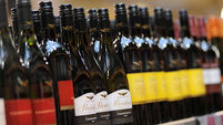 Alcohol bill increases coalition tensions
