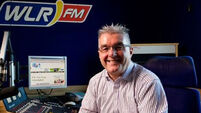 Waterford radio station pays tribute to Billy McCarthy