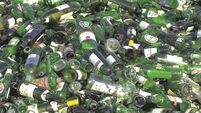 Recycling by homeowners in South at almost twice minimum EU target