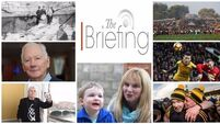 Morning briefing: HSE fails to assess 2,500 kids for disability. Catch up on all the headlines