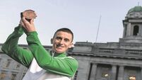 Rob Heffernan criticises body's failure to back centre of excellence for race walking in Cork