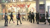 Stores to open early for bargain hunters