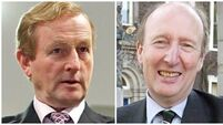Enda Kenny acted in bad faith over Shane Ross row says Independent Alliance