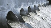 Raw sewage discharged from 43 areas countrywide