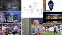 Morning briefing: Early warning system to tackle suicide in Cork. Catch up on all the headlines