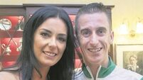 VIDEO: Rob Heffernan's dream finally comes true