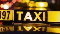 Cash-strapped addict hijacked taxi