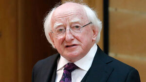 President Michael D Higgins to make official visit to Cuba