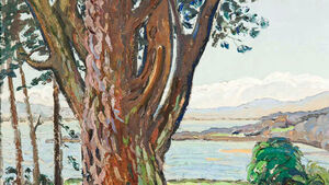 Art sales in Dublin next week reflect Irish collectors' tastes
