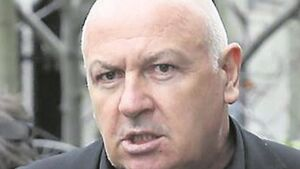 Ex-garda gets €250k for assault injuries