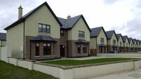Vacant council houses can be viewed online
