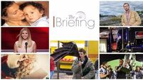 Morning briefing: Gardaí probe Kinahan link to gun murder. Catch up on all the headlines