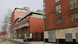 Apartment owners in Longboat Quay agree fire safety deal