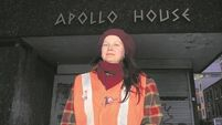 Zappone: Illegal shelter residents in Apollo House should remain