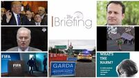 Evening briefing: Three men who died in Waterford crash may have been from Cork. Catch up on all the headlines