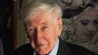 Tributes to John Montague pour in from arts world