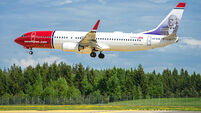 Norwegian airline considers secondary US airports for Cork link