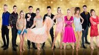 Celebs ready to put best feet forward for Dancing with the Stars