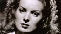 Maureen O'Hara to be remembered at Foynes museum wing