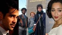 Irish stars shine among Golden Globe nominees