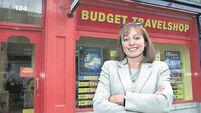 Budget Travel icon Gillian Bowler described as 'ahead of her time'