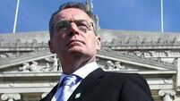 UK officials 'reluctantly' agreed to Gerry Kelly royal pardon