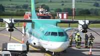 Flight crew praised for handling of mid-air emergency and safe landing at Cork Airport