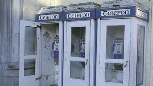 Domestic violence body warns against removal of payphones