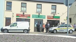 Two charged over Kerry post office raid