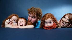 Crosshaven on alert for a weekend of fun and frolics at Irish Redhead Convention