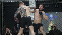 Irish MMA body defends safety codes