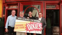 Plans to restore road sign honouring The Dixies