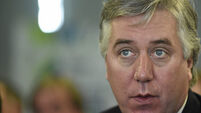 John Delaney passport sought by Rio police