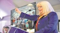 Jobs Minister Mary Mitchell O'Connor denies minimum wage decision