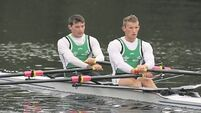 O'Donovan brothers' rowing club investing in future champs