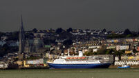 €15m berth will be Cobh's quay to success