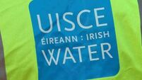Irish Water claim staff 'blockaded' by protesters