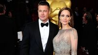 Brad Pitt split as Angelina Jolie files for divorce