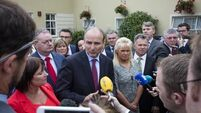 Fianna Fáil to hold back publishing cost of budget wishlist