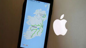 Jean-Claude Juncker: Apple deal amounts to tax evasion