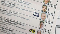 Fine Gael think-in: Report: 'Fortress mentality' in FG HQ ahead of last election