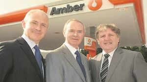 First unmanned Amber filling station opens in Cork