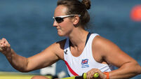 Champion rower Ailish Sheehan dies days after freak fall