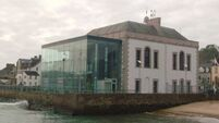 Youghal court relocates after glass panel collapse