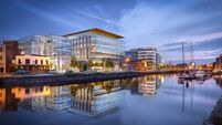 Cork's new €90m office development could break ground in a matter of months