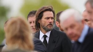 Lawsuit claims Jim Carrey gave STD to late girlfriend Cathriona White